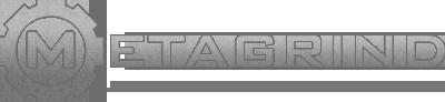 Metagrind Logo